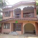 2500 sq.ft. independent house sale in Chackai trivandrum kerala