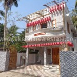 1700 sq.ft. new independent house sale in Attukal Manacaud trivandrum kerala